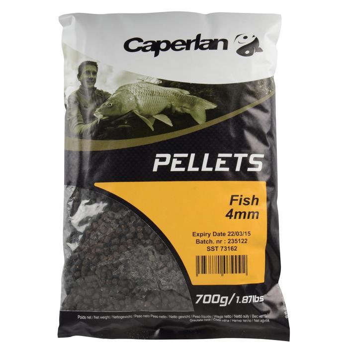 Pellet pêche au coup GOOSTER PELLETS FISH 4MM - 672248