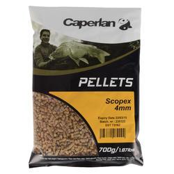 Pellets voor vaste hengel Gooster pellets Scopex 4 mm - 672249