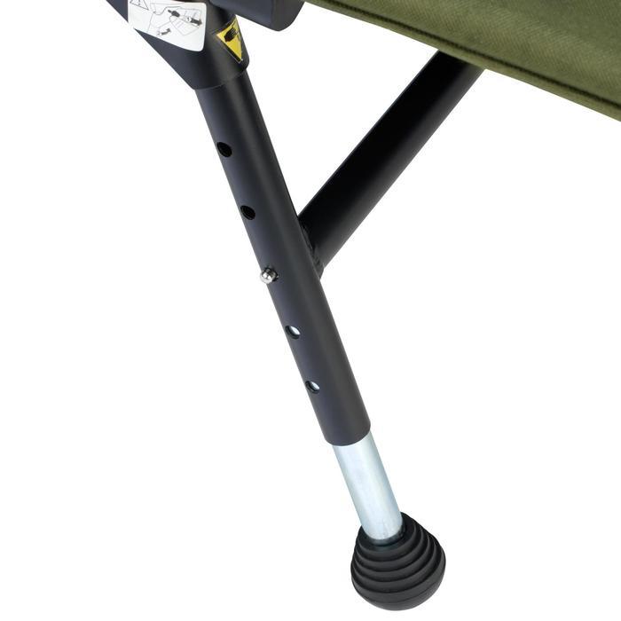 Bedchair pêche de la carpe - 672282
