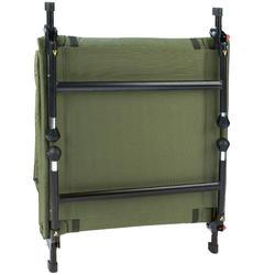 Bedchair pêche de la carpe