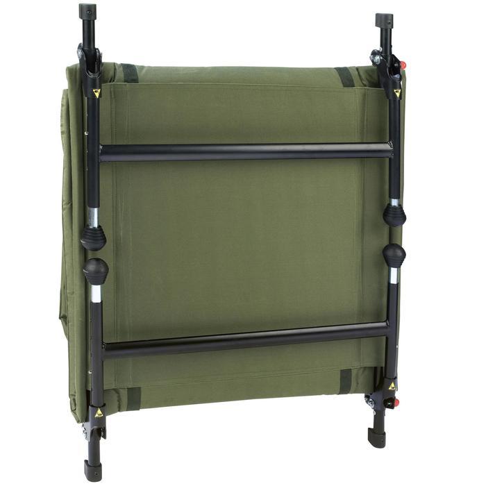 Bedchair pêche de la carpe - 672283