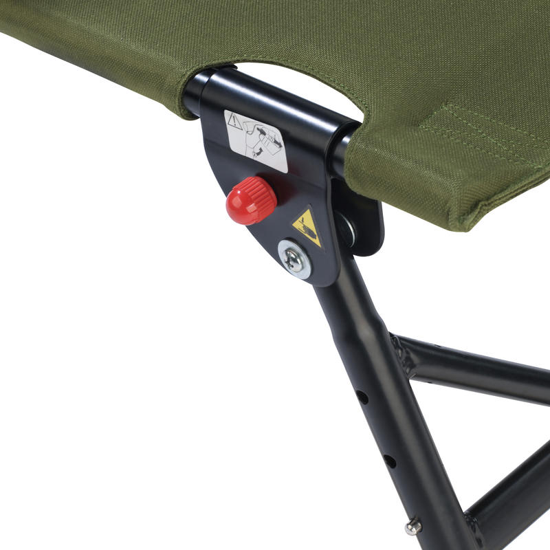Silla Inclinable Levelchair Carpfishing