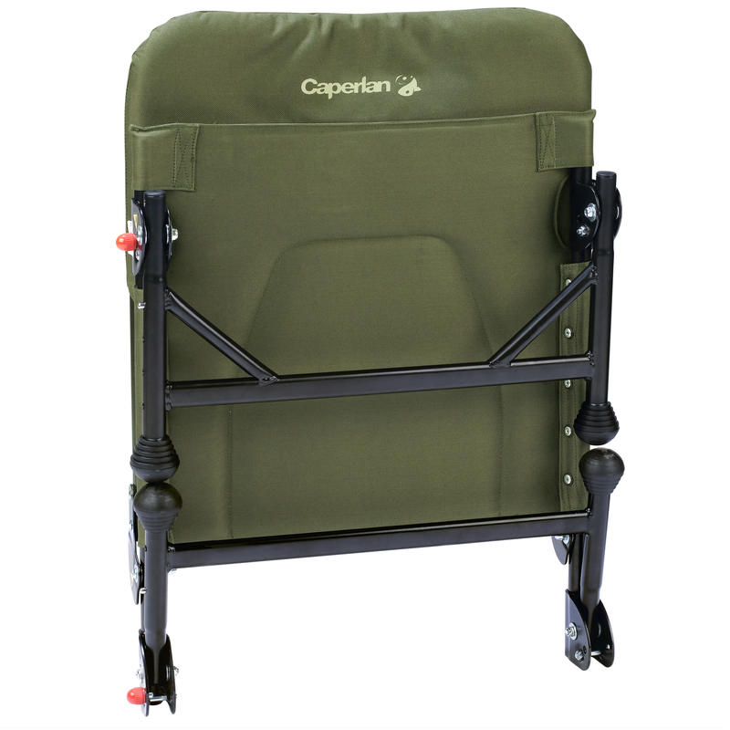 Silla Inclinable Levelchair Carpfishing