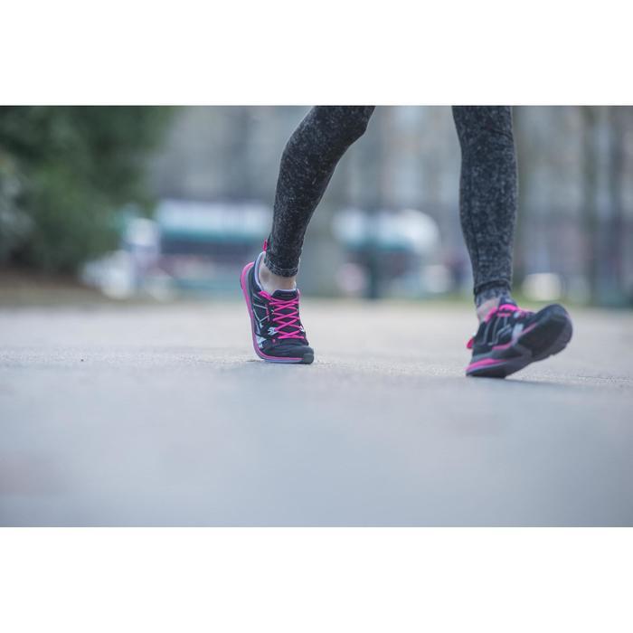 Chaussures marche sportive femme Propulse Walk 400 - 67253