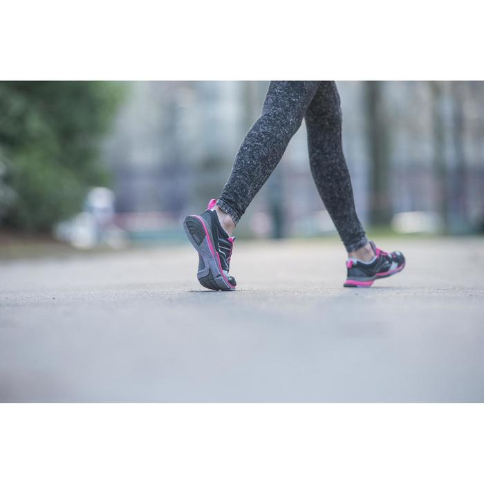 Chaussures marche sportive femme Propulse Walk 400 - 67254
