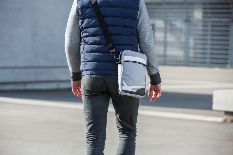 Sacoche tablette jean