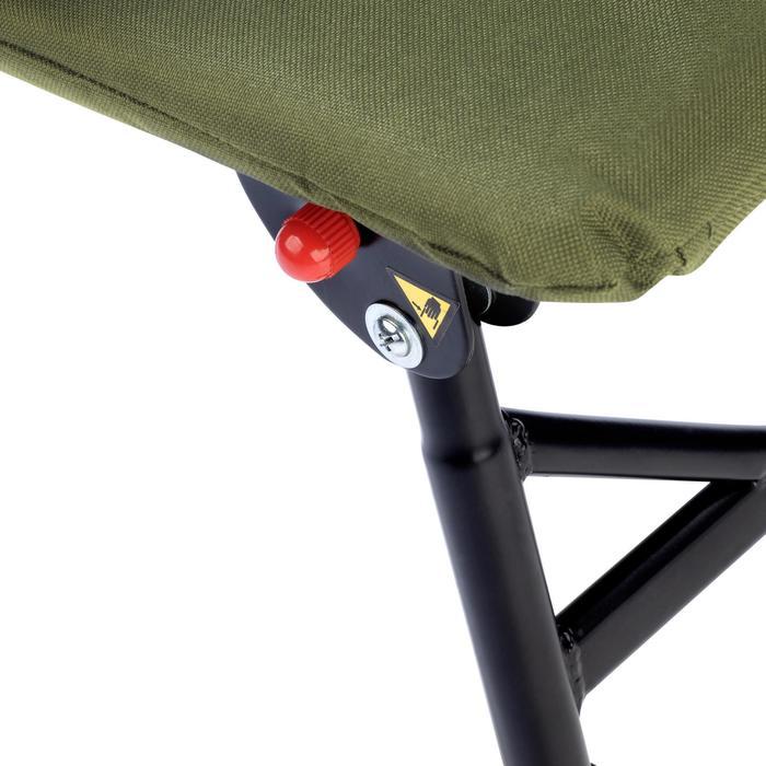 Karpfenstuhl Fullbreak Levelchair