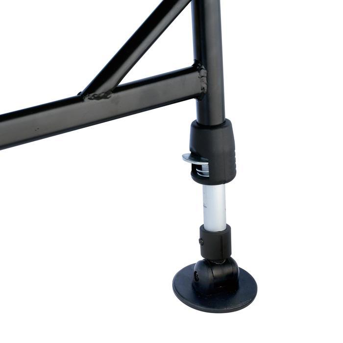 Fullbreak Chair, Klappstuhl Karpfenangeln