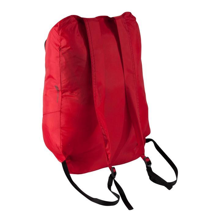 Petit portage marche quotidienne sac à dos pliable Pocket Bag flèche - 673363