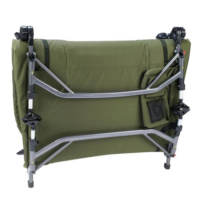 Bedchair pêche de la carpe MORPHOZ - 673749