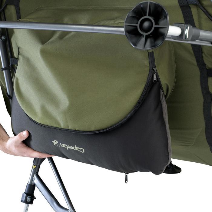 Bedchair pêche de la carpe MORPHOZ - 673751