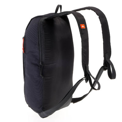 NH100 10L 10L HIKING BACKPACK - BLACK
