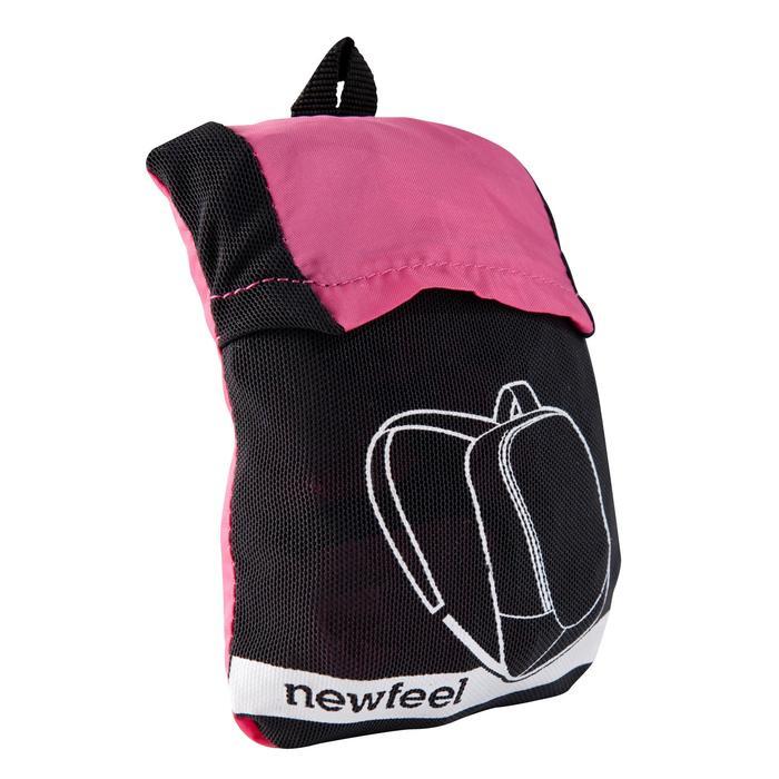 Petit portage marche quotidienne sac à dos pliable Pocket Bag flèche - 674297