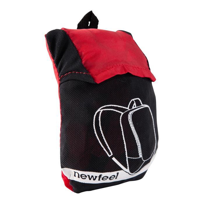 Petit portage marche quotidienne sac à dos pliable Pocket Bag flèche - 674298