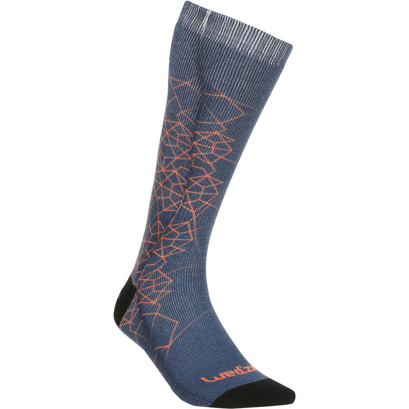 Heatfit Spider Ski Socks