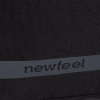 55 L folding Duffle bag - black