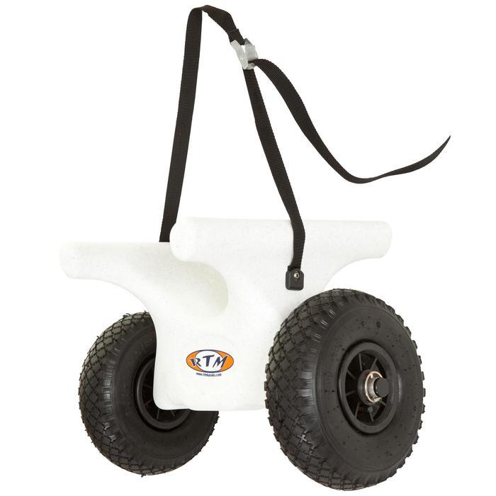 Transportwagen RollIn für Kajak oder SUP-Board