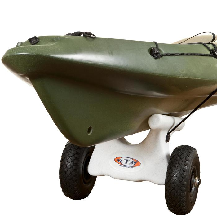 CHARIOT DE TRANSPORT ROLL IN POUR KAYAK, CANOE OU STAND UP PADDLE