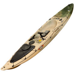 Kayak K-Largo Lux 1...