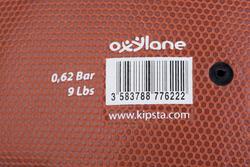 Basketbal B500 maat 7 bruin - 676784