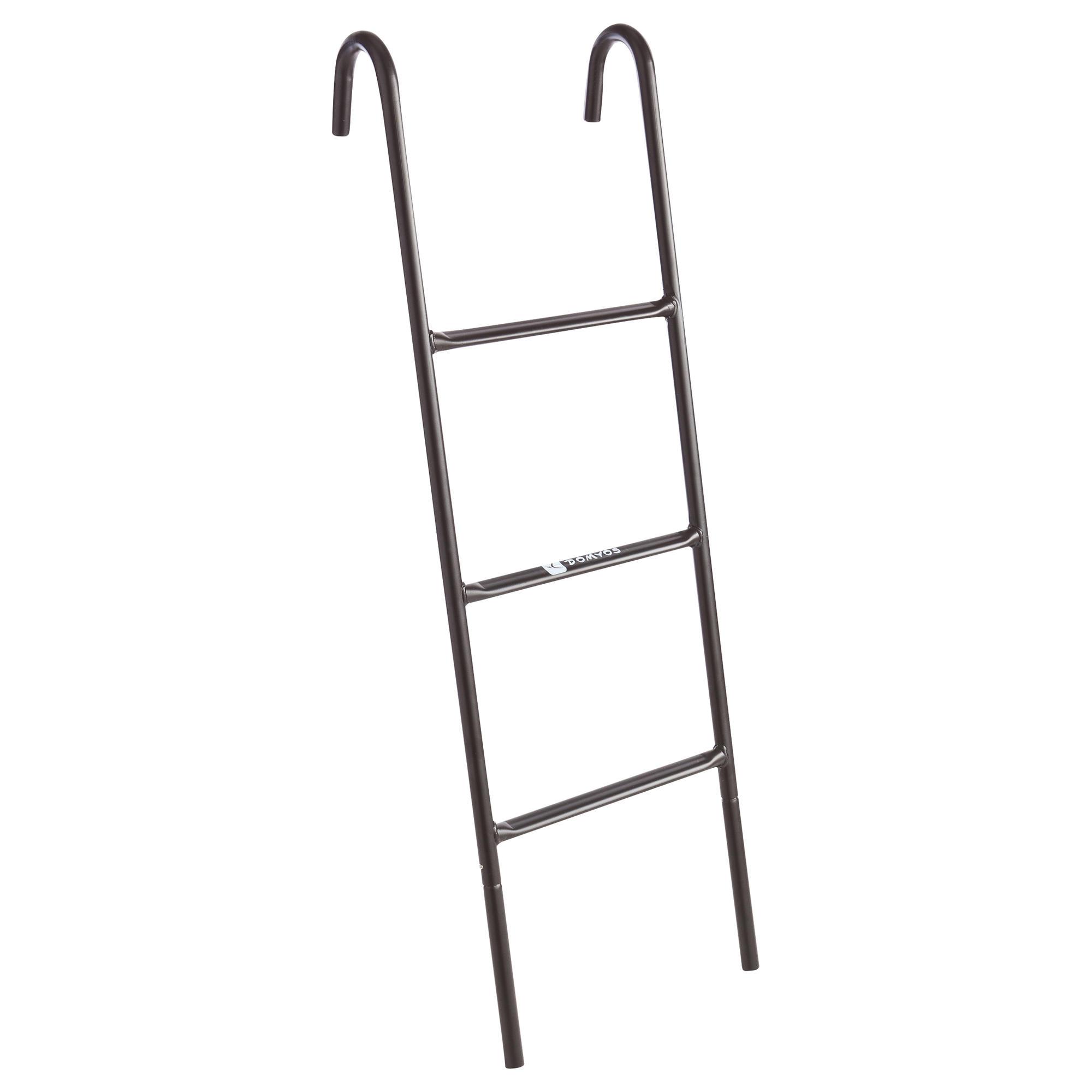leiter f r trampolin domyos essential 365 und 420cm domyos by decathlon. Black Bedroom Furniture Sets. Home Design Ideas