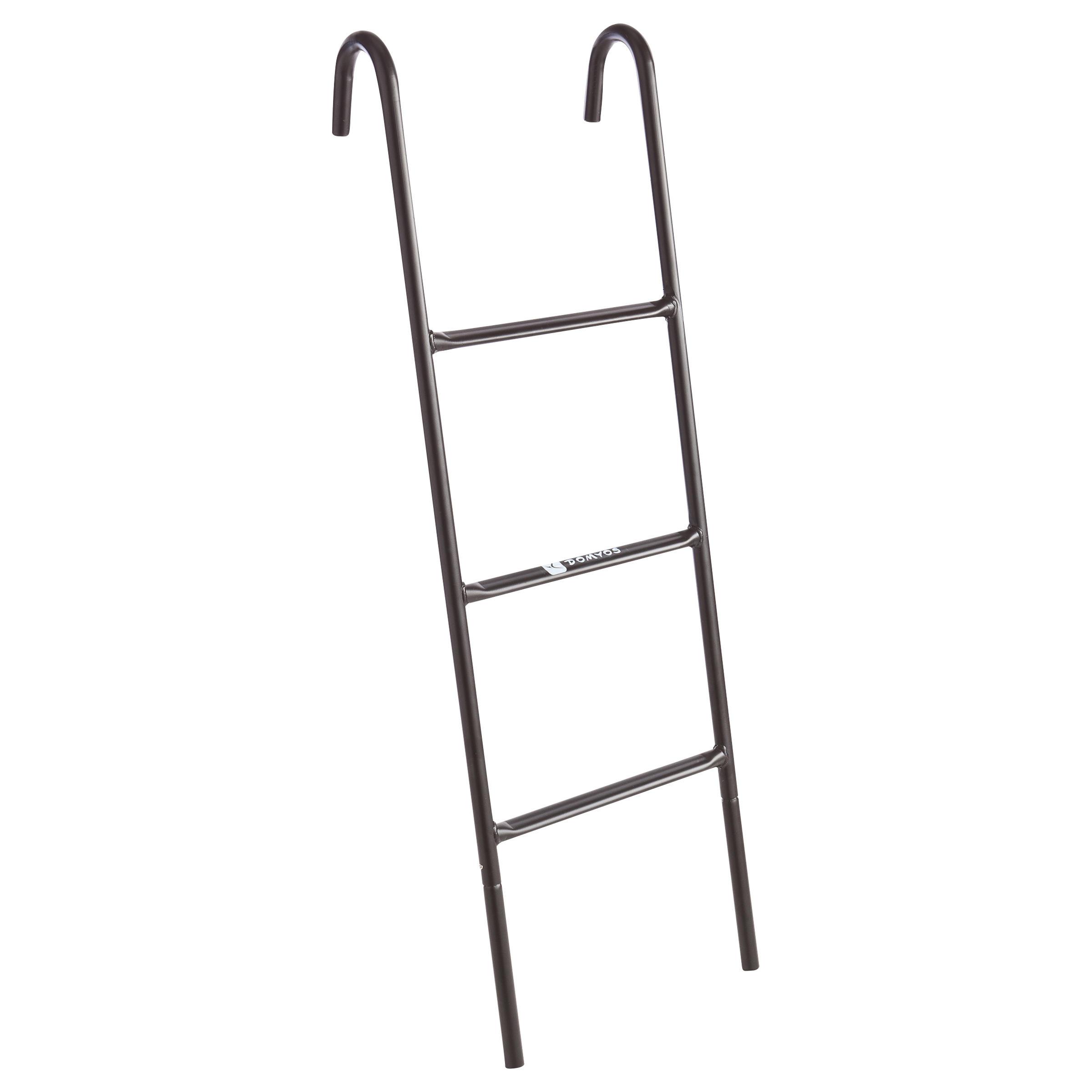 Escalera para trampolines Domyos ESSENTIAL