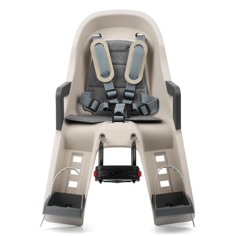 Guppy Mini Front Baby Seat