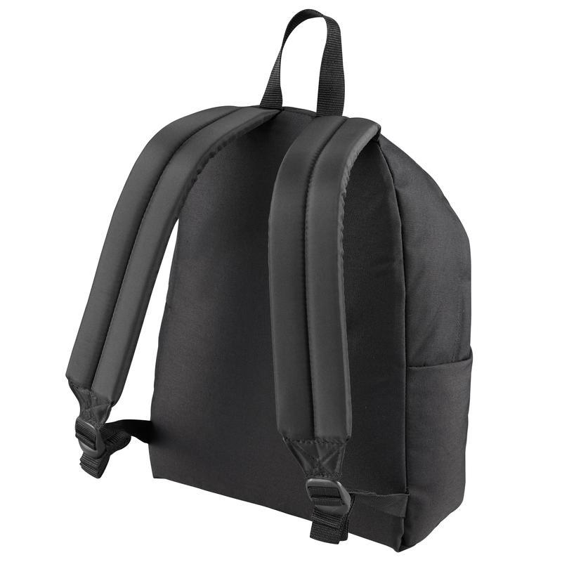 Padded 24l Eastpak backpack - Black