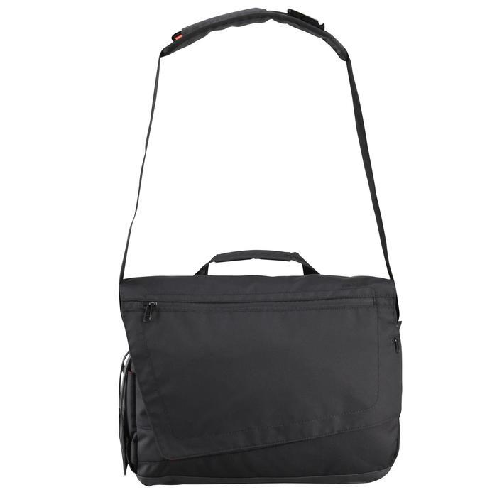 Tasche Rucksack Backenger 20 l schwarz