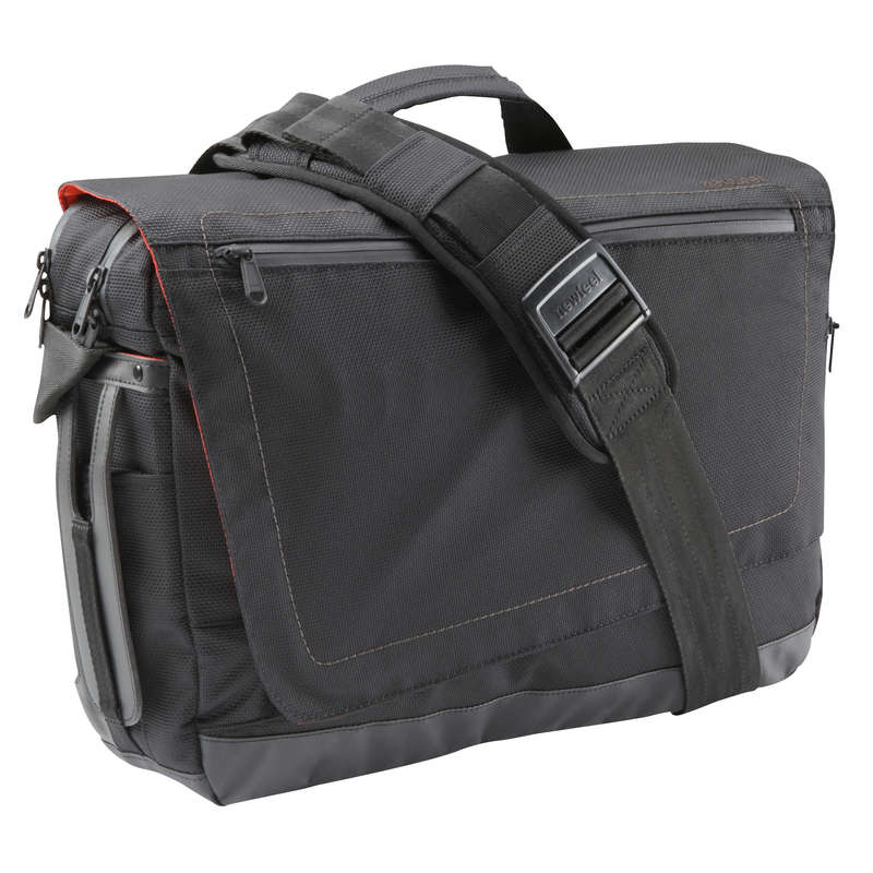 EMPTY - Backenger 20 L Mess Bag/Backpk - Red Trim NEWFEEL