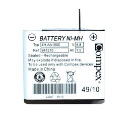 Batería de recambio.