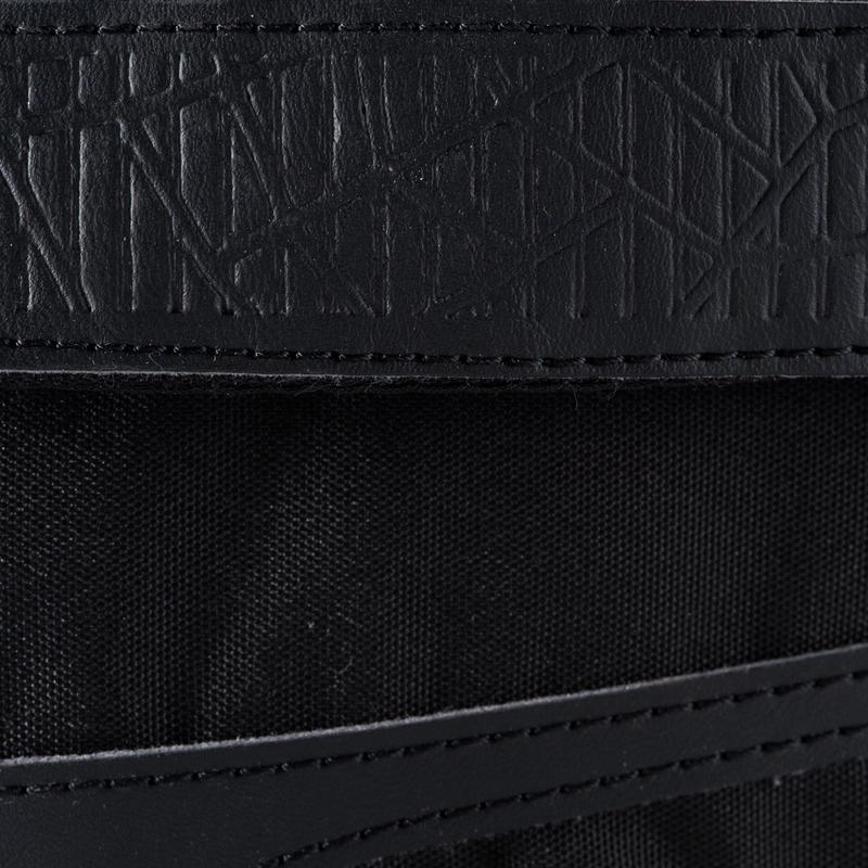 Mini Sacoche bandoulière noir