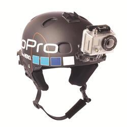Frontale helmbevestiging GoPro