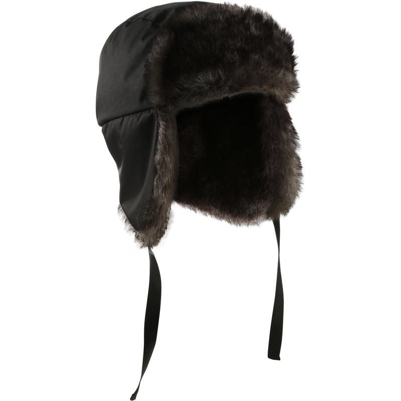 ADULTS' SKIING USHANKA FIRSTHEAT