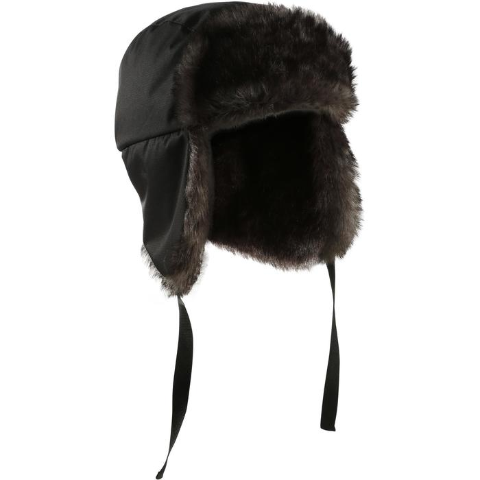 Beanie FIRSTHEAT SKIING ADULT USHANKA - Decathlon db7895dad0a