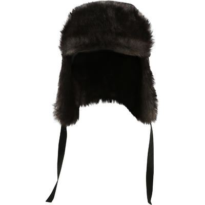 כובע מחמם אוזניים לסקי FIRSTHEAT למבוגרים