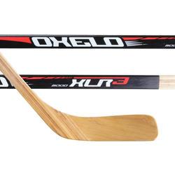 IJshockeystick XLR3 voor kinderen, neutraal