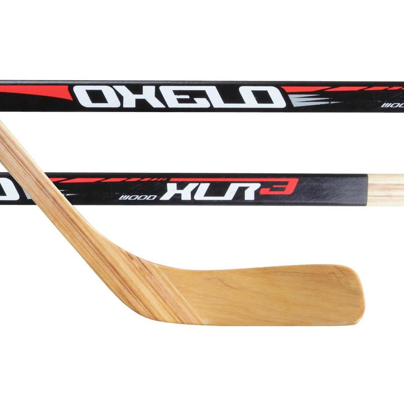 XLR 3 Adult Hockey Stick