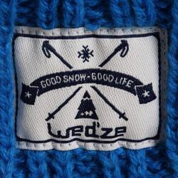 PERUAANSE SKIMUTS GRAF BLAUW - 68227