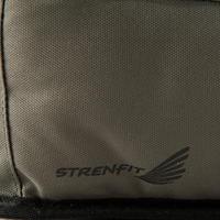 Corben one-strap shoulder bag - khaki