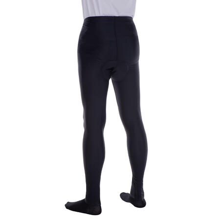 300 Cycling Tights - Black