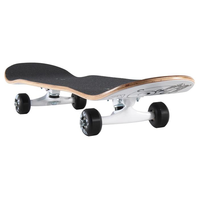 Skateboard SKATE MID500 ROBOT - 687801