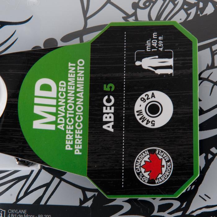Skateboard SKATE MID500 ROBOT - 687814