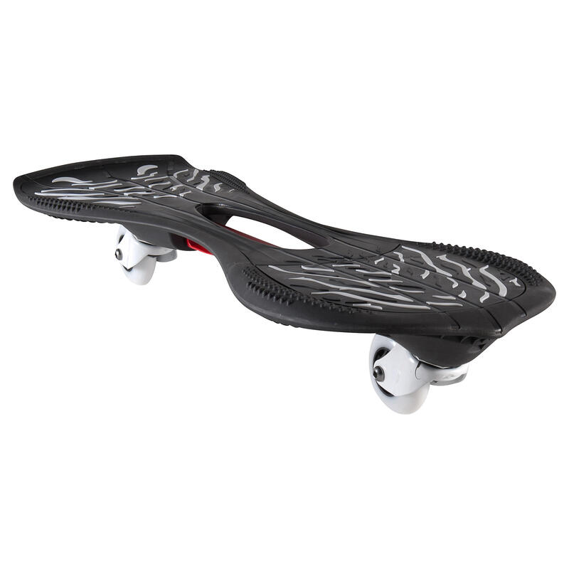 Oxeloboard Waveboard - Black/White