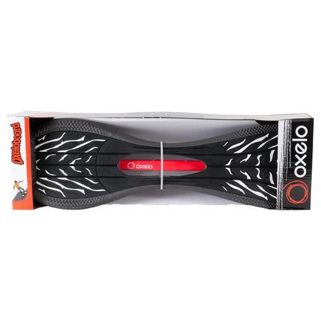 Waveboard OXELOBOARD NEGRO BLANCO