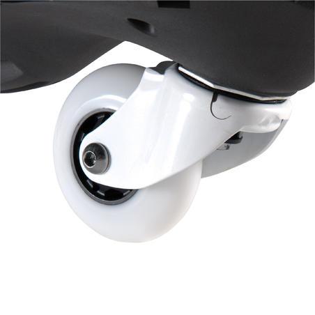 Oxeloboard Waveboard - Black/White