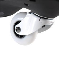 Waveboard Oxeloboard zwart wit