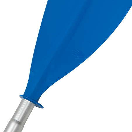 CK100 two-piece paddle