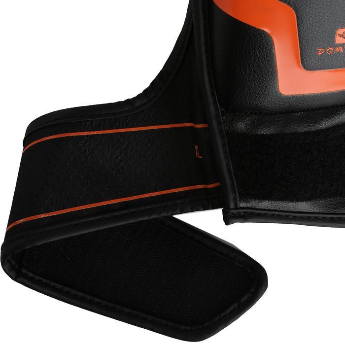 Veelzijdige handschoenen Self Defense 600 zwart