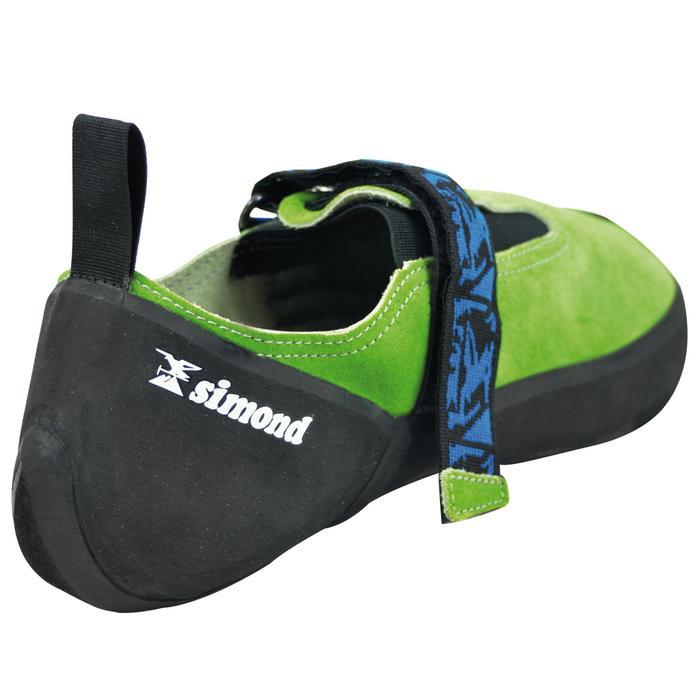 CLIFF SLIPPER Climbing Shoes - 690602